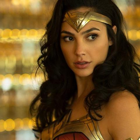 Wonder Woman 1984 - ¿Por qué ambientar Wonder Woman 2 en ese año?