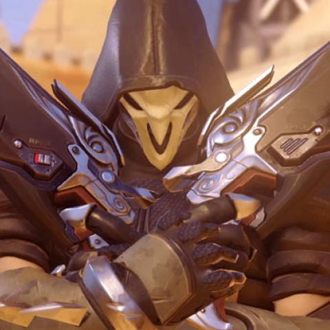 Reaper Overwatch