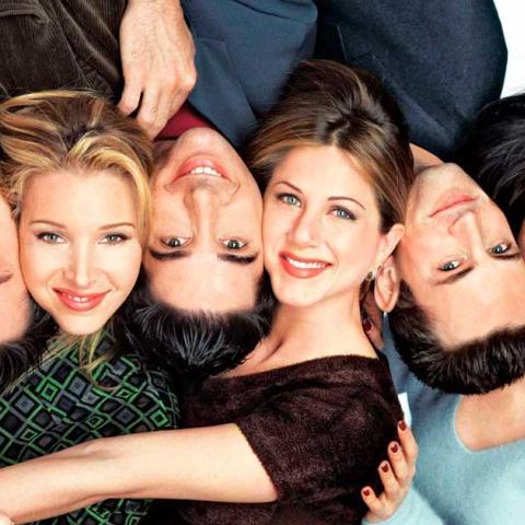 <div>Friends</div>