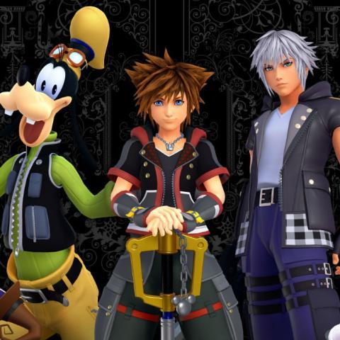 Kingdom Hearts 3 - Entrevista al equipo de traducción