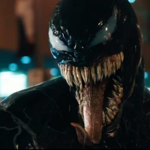 Veneno (Venom)