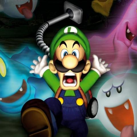 Análisis de Luigi's Mansion para 3DS