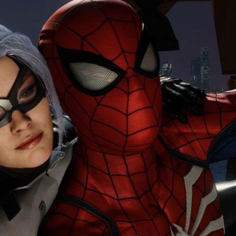 Análisis de Spiderman PS4 DLC 1: El Atraco