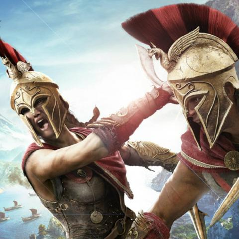 Assassin's Creed Odyssey - Principal
