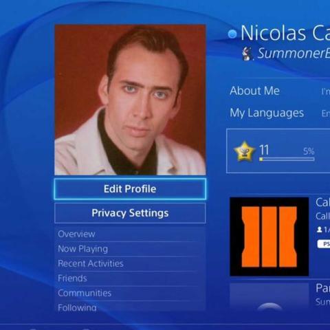 Cambiar PSN ID (PS4, PS y PS Vita)