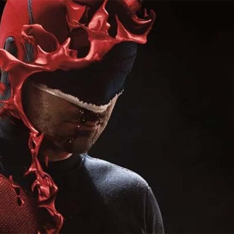 Crítica de Daredevil Temporada 3 - Born Again, ya en Netlix.