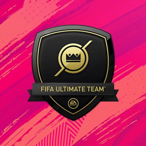 Division Rivals FIFA 19