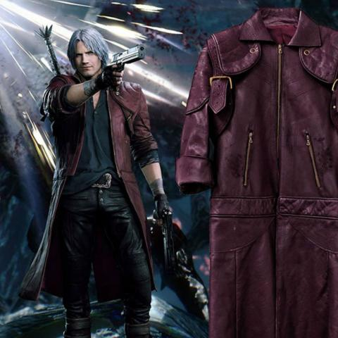 Edición especial de Devil May Cry 5