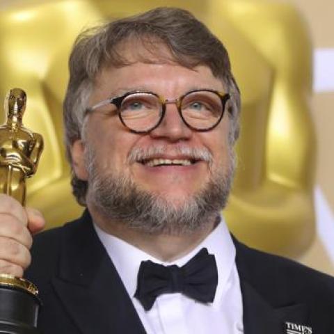 Guillermo del Toro dirigirá Pinocho