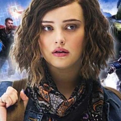 Katherine Langford estará en Vengadores 4