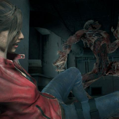 Resident Evil 2 Remake para PS4, Xbox One y PC