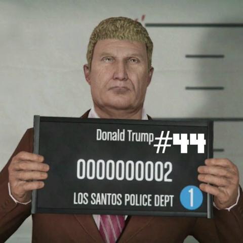 Rockstar agradece no lanzar GTA 6 en la era de Donal Trump