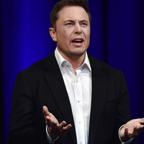 Twitter bloquea la cuenta de Elon Musk