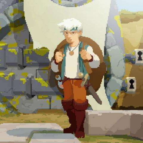 Análisis de Moonlighter para Nintendo Switch