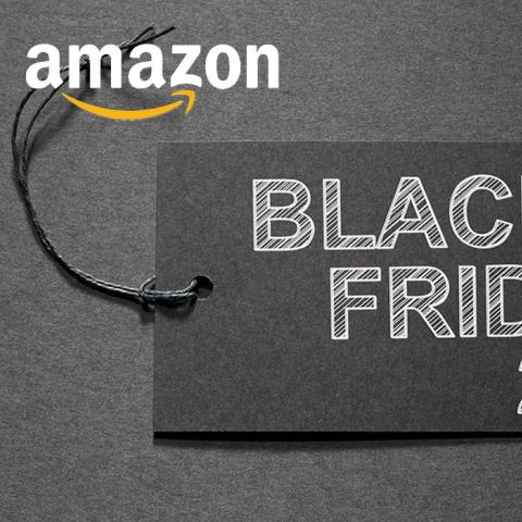 Black Friday 2018 Amazon