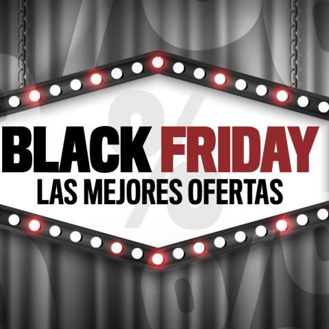 Black Friday 2018 mejores ofertas