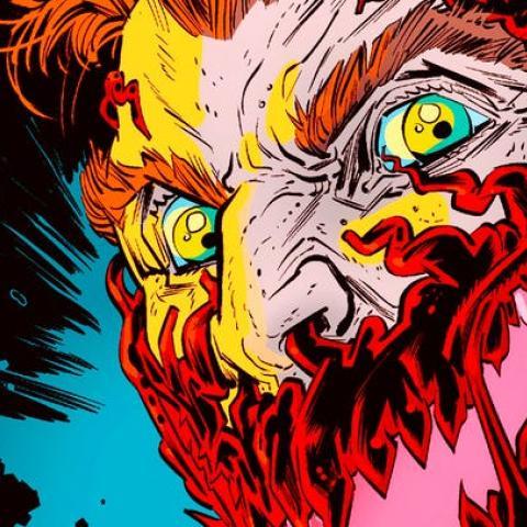 Cletus Kasady - Carnage (Matanza)