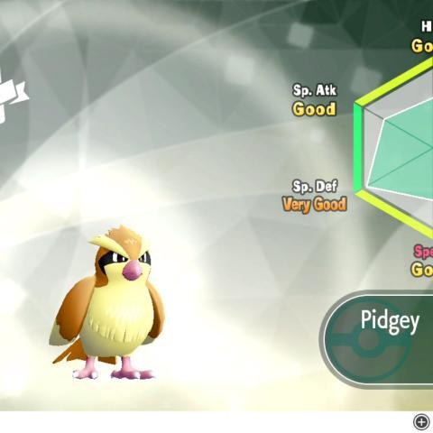 Cómo desbloquear el Juez de Genes en Pokémon Let's Go