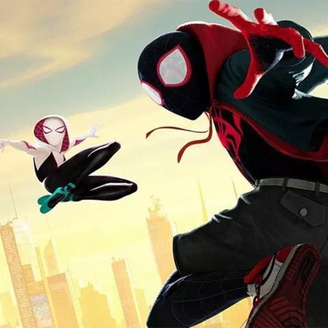 Crítica de Spider-man: Un nuevo universo - Viaje al Spider-verso