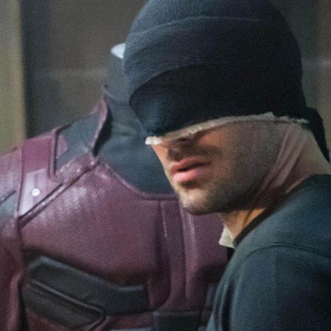 Daredevil - Netflix