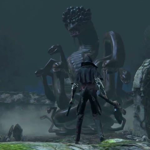 Descubren un nuevo jefe en Bloodborne para PS4