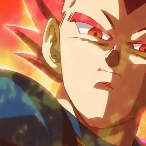 Dragon Ball Super Broly - Tráiler Blizzard