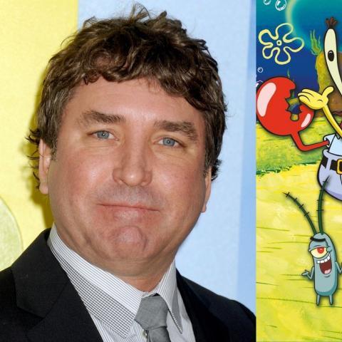 Fallece el creador de Bob Esponja, Stephen Hillenburg