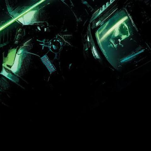 Green Lantern Tierra Uno Vol. 1