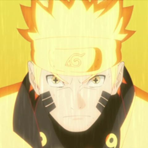 Los jutsus más poderosos de Naruto
