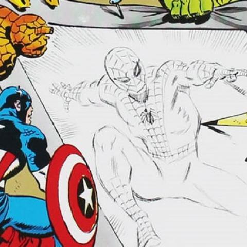 Método Marvel