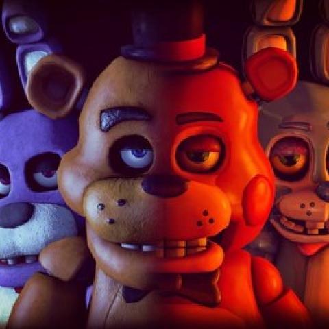 La película Five Nights at Freddy's comienza con un nuevo guión escrito desde cero