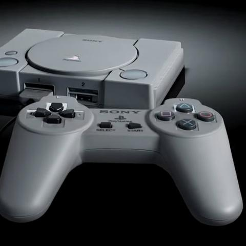 PlayStation Classic mini - Impresiones y comparativa con PS1