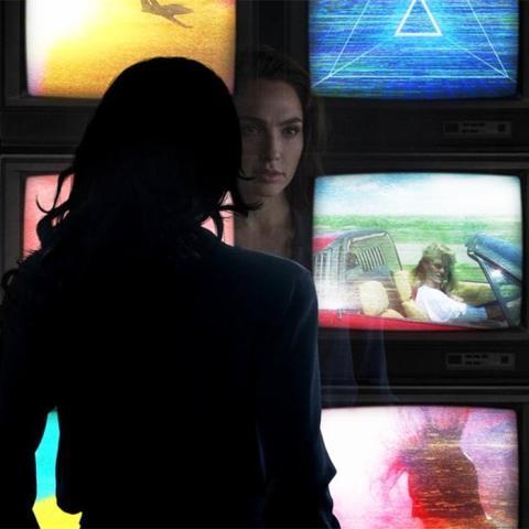 Todo lo que sabemos de Wonder Woman 1984