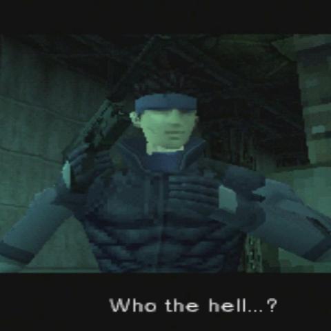 Todos los juegos de PlayStation Classic mini están en inglés