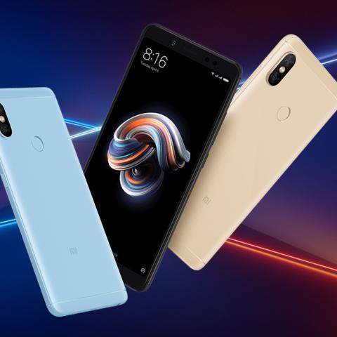Xiaomi cambia las reglas, ahora es más fácil regalar móviles