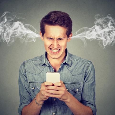 10 errores tontos que cometemos al comprar un móvil