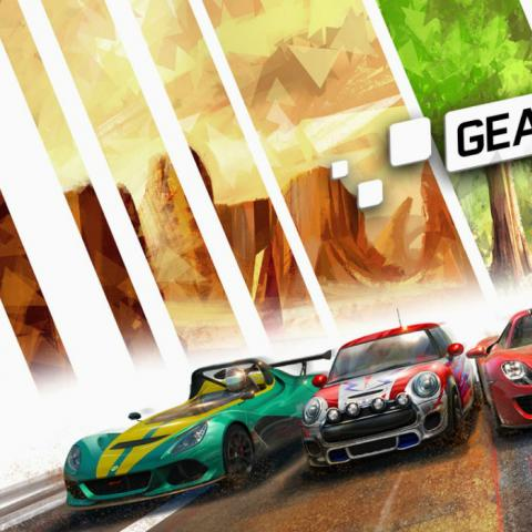 Análisis de Gear Club Unlimited 2 para Nintendo Switch