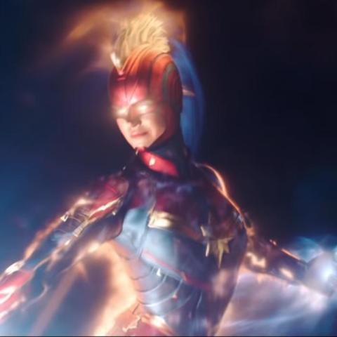 Capitana Marvel - 13 claves de su segundo tráiler