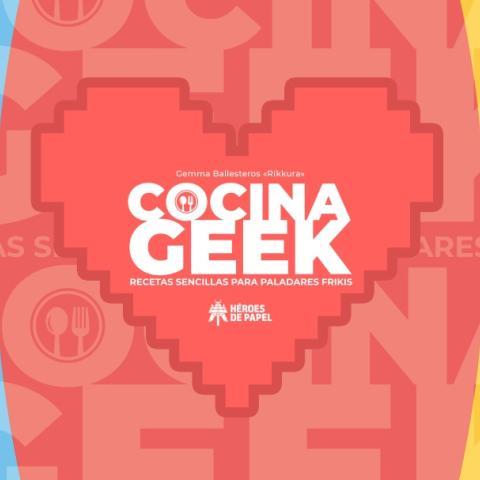 Cocina Geek