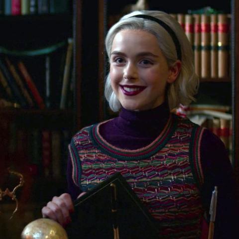 Crítica de Sabrina especial de Navidad