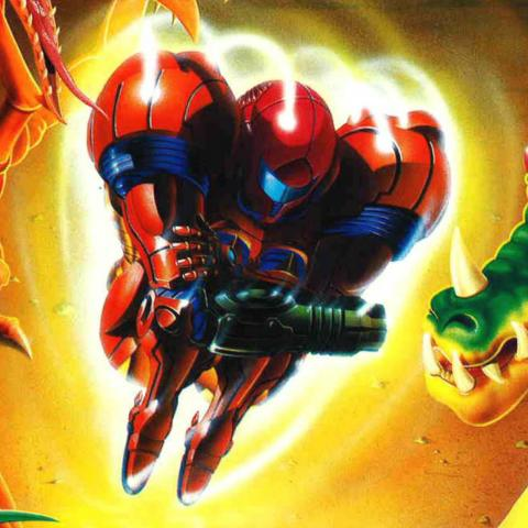 Desvelado un nuevo easter egg de Super Metroid