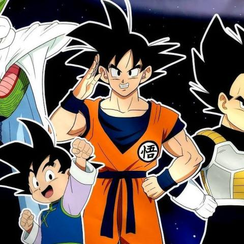 Dragon Ball Super nueva serie