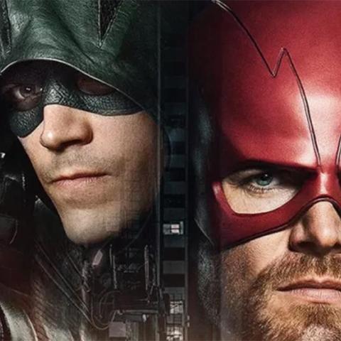 Elseworlds - Todos los superhéroes que vemos en el crossover de DC