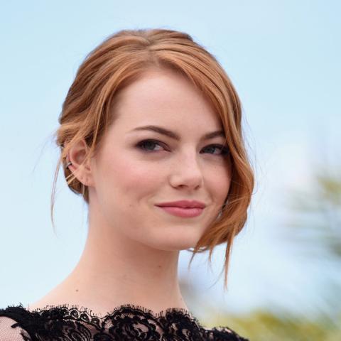 Emma Stone será Cruella de Vil
