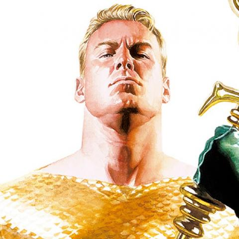 Especial More Fun Comics (1941 -2016): 75 Años de Aquaman
