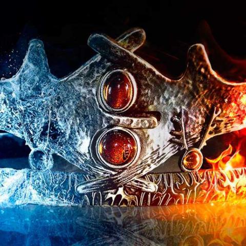 <div>Juego de tronos</div>