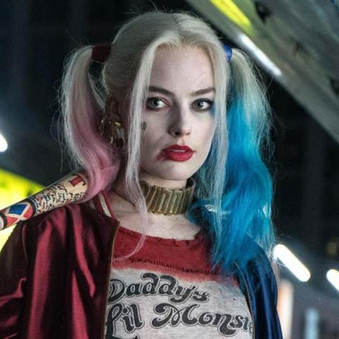 Margot Robbie protagonizará Birds of Prey