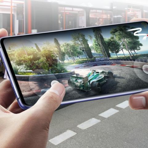 Móviles gaming: ¿son una amenaza para las consolas?