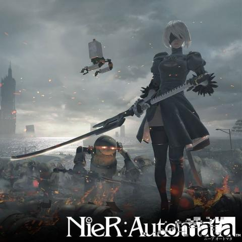 NieR Automata Game of the YoRHa Edition para PS4 y PC
