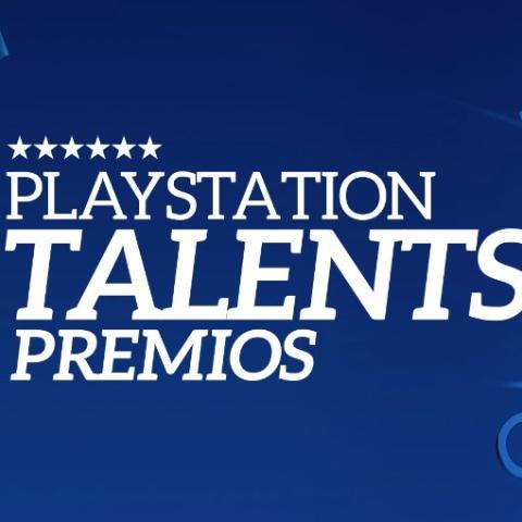 PlayStation Talents Premios